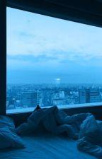 blue neighbourhood ➳ fillie (2/3) by ohmileven-