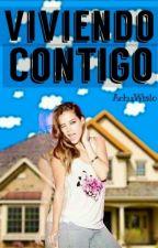 Viviendo Contigo  by AchuWislo