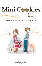 Mini Cookies Story by adarasa
