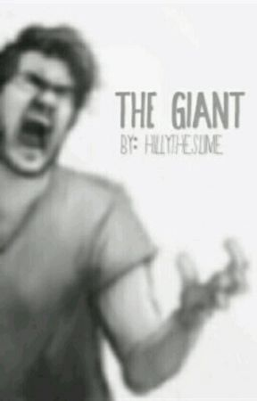 the Giant by allthegayallday
