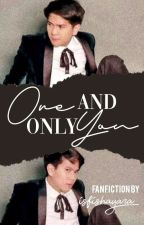 One And Only You × IDR by isfishayara