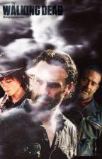 The Walking Dead Facts&Zitate by engelgedanken