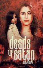 deeds of satan ⇾ camren  by wthbello