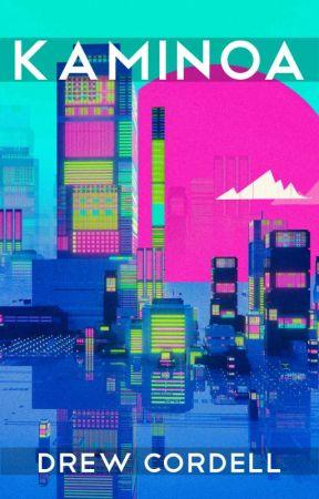 Glitch Zero by Drewcordell