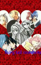 Fairy Tail One-Shots (Closed Temporarily.) by fairytailships4ever