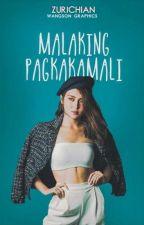 Malaking Pagkakamali by Zurichian