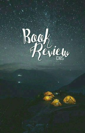 Book Review by -reviewsandshit