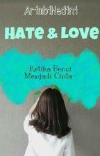 Hate &  Love by ArimbiHedini
