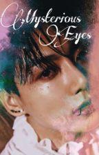 Mysterious Eyes [J.J.K] ✔️ by 07_bts