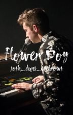 Flower Boy | Tyler Joseph x Reader | (slow updates) by josh_duns_eyebrows