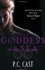Goddess of the Sea by CASTPC