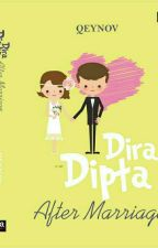 Dira Dipta After Married by Qeynov