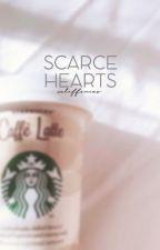 Scarce Hearts by calliffrnias