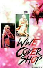 wwe cover shop by wweIrishlunatic