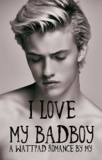 I Love My Badboy [ON HOLD] by yustine234