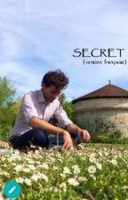 SECRET (version 100% française) by Honeymartyr