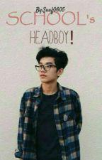 School's Headboy by Suaf0605