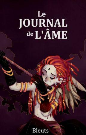 Le Journal de l'Âme by Rituhell