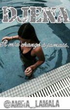 """Djena: •""""Il m'a changé à jamais.. 💘""""• by amira_lamala"""