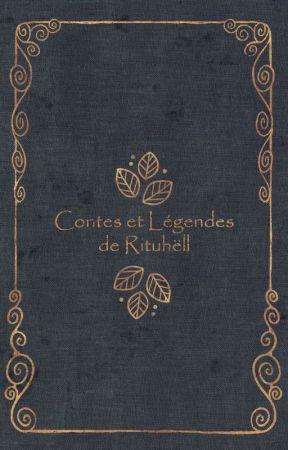 Contes et Légendes by Rituhell