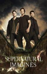 Supernatural Imagines by niallthetribute