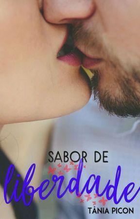 Sabor de liberdade (Degustação) by TaniaPicon