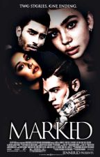 MARKED | short story  by jennerid