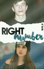 Right Number ◆ H.Grier by kiingsky