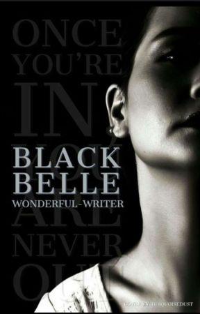 Black Belle #Wattys2019 by wonderful-writer