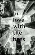 In love with the boss   by safia696