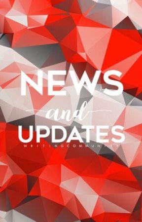 News and Updates by WritingCommunity