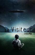 Le Visiteur by LeaaaMgt
