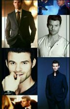 Elijah Mikaelson love story by klausmikealson2001