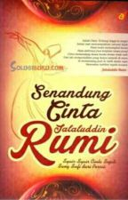 Senandung Cinta Jalaluddin Rumi by Kris6092
