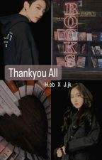 Thankyou All  by shasya_11