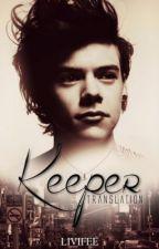 Keeper • German Translation by Livifee