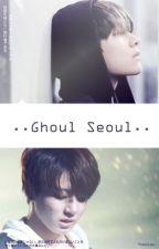 Ghoul Seoul VKOOK by vkoOokii