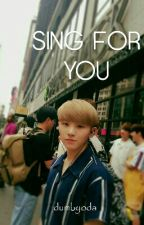 sing for you »soonhoon« by dumbyoda
