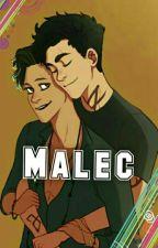 Malec by LuliMoraki