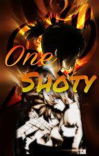 One-shoty by TejPralkiNieZnasz