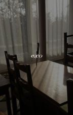 exo ✦ fr zodiac (pause) by IRENEMATIC