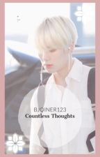 Countless Thoughts (Minhyuk Ambw by bjoiner123