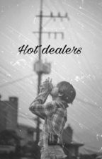 | Hot Dealers | lty x jnk  [on hold] by namgreasee