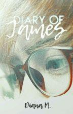 Diary of James [Yaoi/BoyxBoy] by -DianaM-