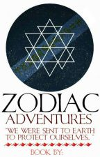 Zodiac Adventures by I_Woke_Up_LATE