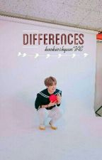 differences | 2jae (#wattys2017) by kookiesbyunTAE