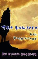 The Howlers (On Hold) by EnchantedStories0o0o