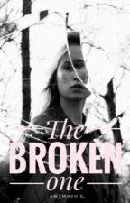 The broken one by AwzmAvhie