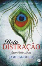 Bela Distração  by NahVicente