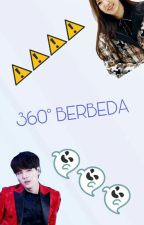 360° BERBEDA by exxpsy_